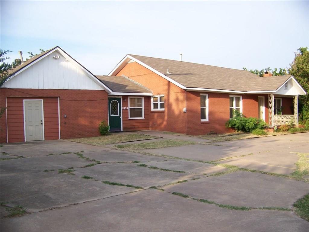 1832 NE 50th Street, Oklahoma City, OK 73111