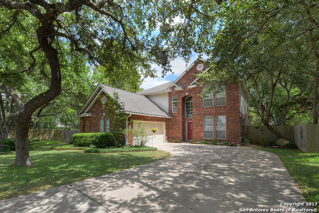 2502 ASHTON VILLAGE DR, San Antonio, TX 78248