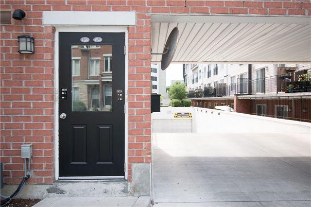 18 Laidlaw St 1033B, Toronto, ON M6K 1X2