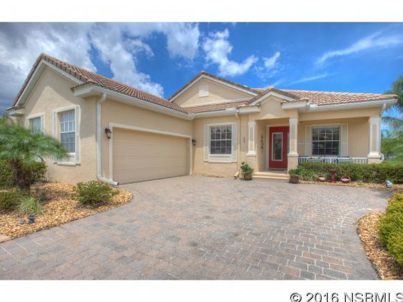 483 Venetian Villa Dr, New Smyrna Beach, FL 32168