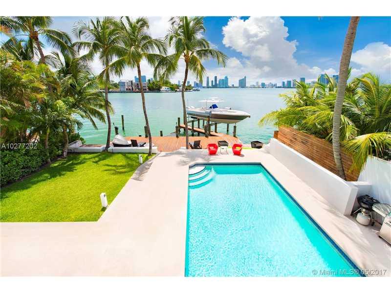 302 W San Marino Dr, Miami Beach, FL 33139