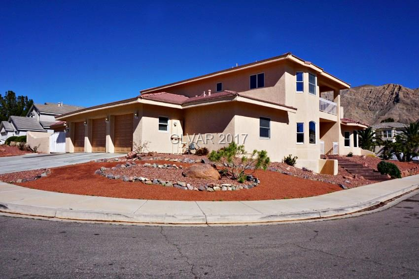 446 SPANISH VIEW Lane, Las Vegas, NV 89110