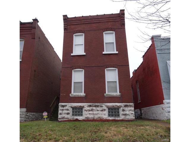 3438 Dunnica Avenue, St Louis, MO 63118