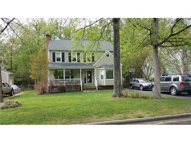 1124 Huntersdell Terrace, Chesterfield, VA 23235