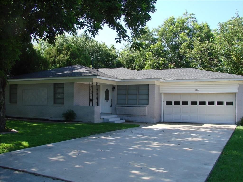 1807 W Josephine Street, McKinney, TX 75069