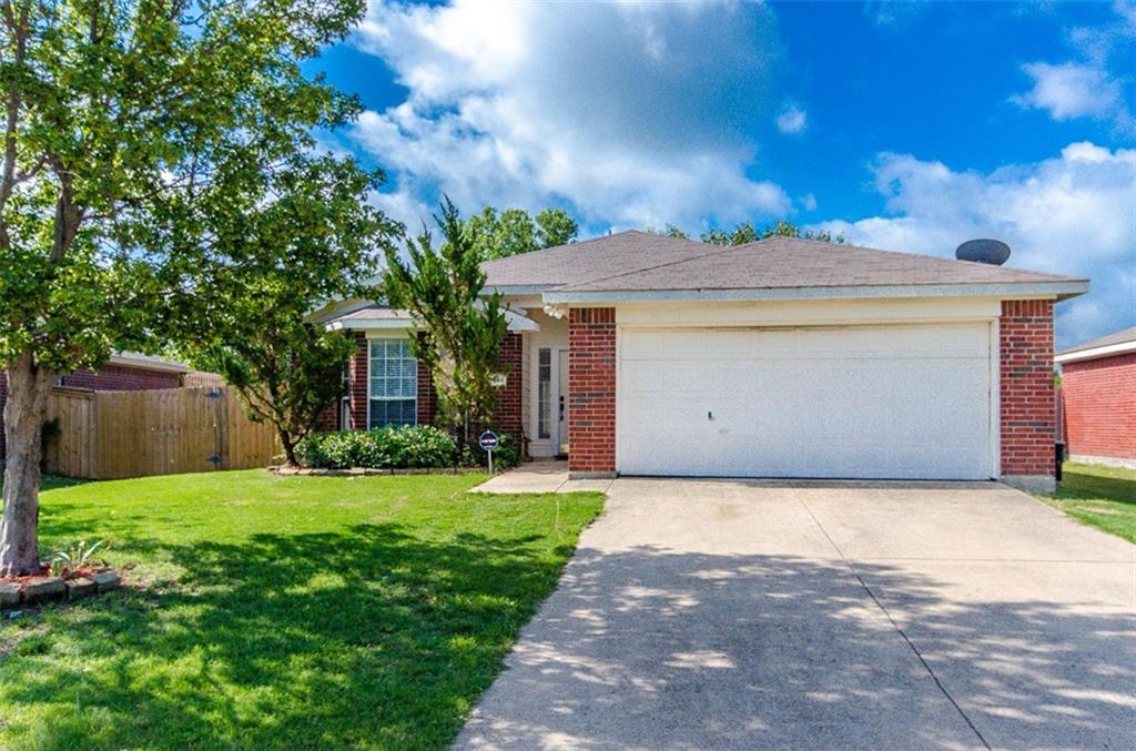 1044 Waterview Drive, Little Elm, TX 75068