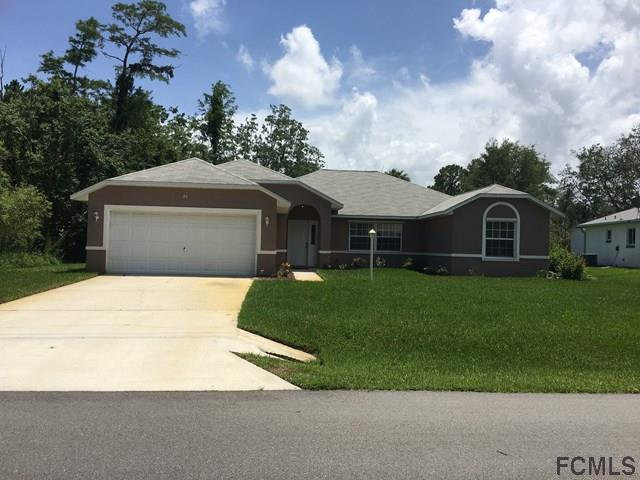 26 Fernmill Lane, Palm Coast, FL 32137