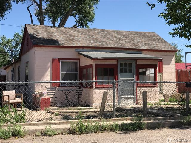 511 E 12th Street, Pueblo, CO 81001