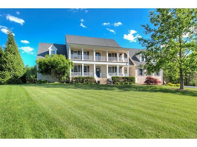 17561 Carrington Glen Lane, Rockville, VA 23146
