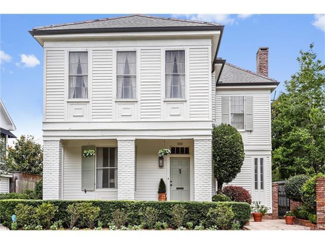1414 ELEONORE Street, New Orleans, LA 70115