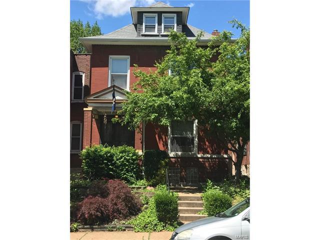 3445 Magnolia Avenue, St Louis, MO 63118