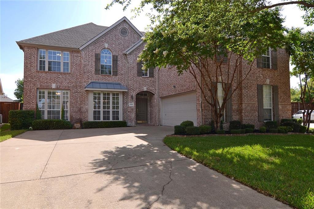 7534 Spicewood Drive, Garland, TX 75044