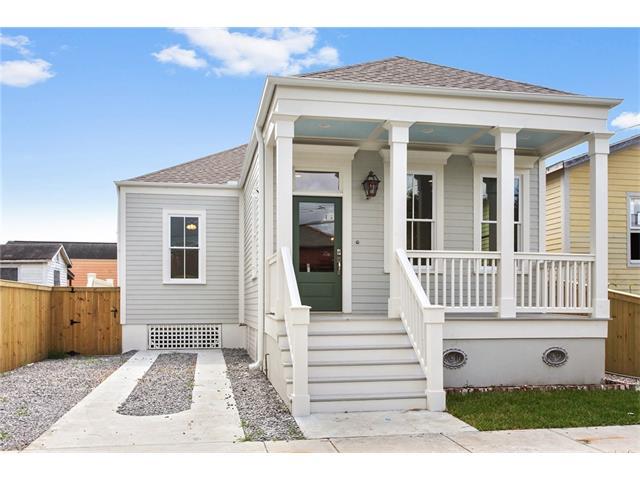 735 FLOOD Street, New Orleans, LA 70117