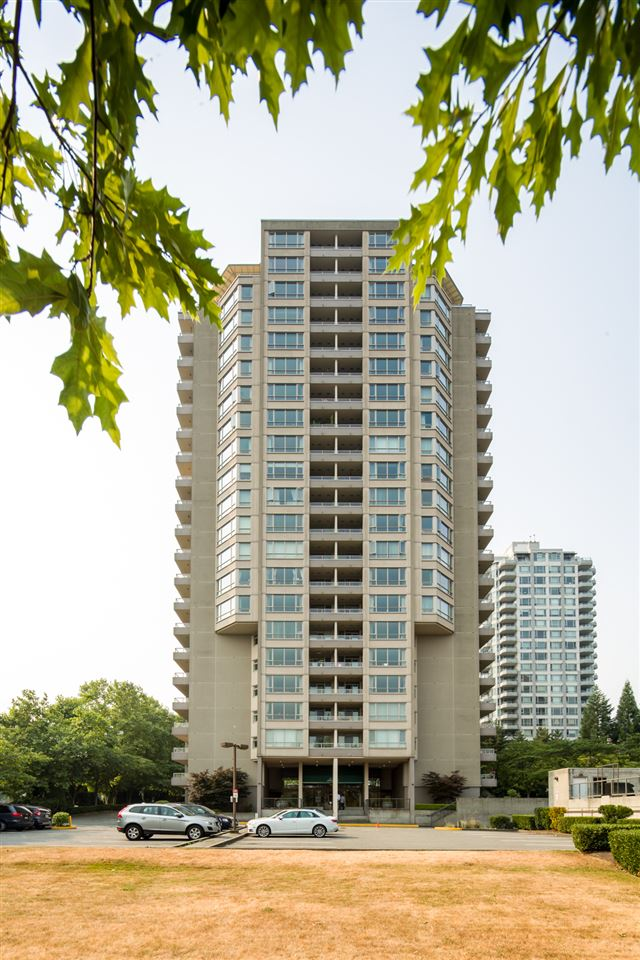 6055 NELSON AVENUE 603, Burnaby, BC V5H 4L4
