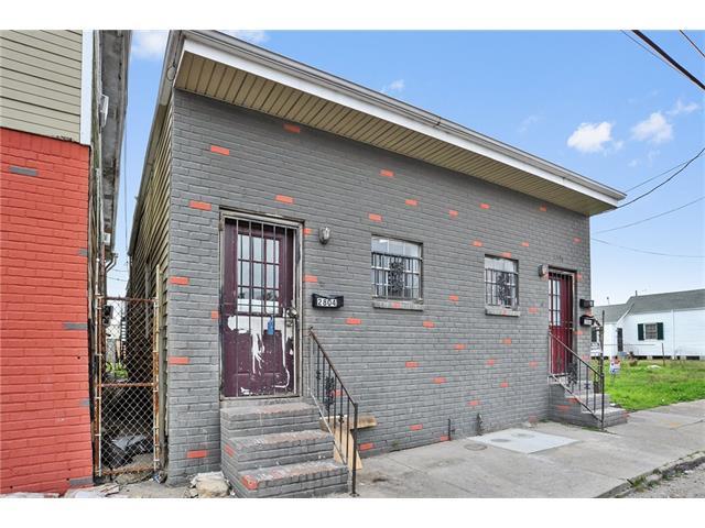 2804 PHILIP Street, New Orleans, LA 70113