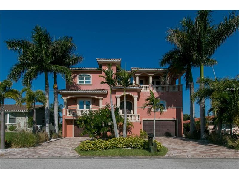 526 JOHNS PASS AVENUE, MADEIRA BEACH, FL 33708