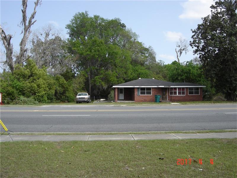 904 North Way (U. S. Hwy. 17), Darien, GA 31305