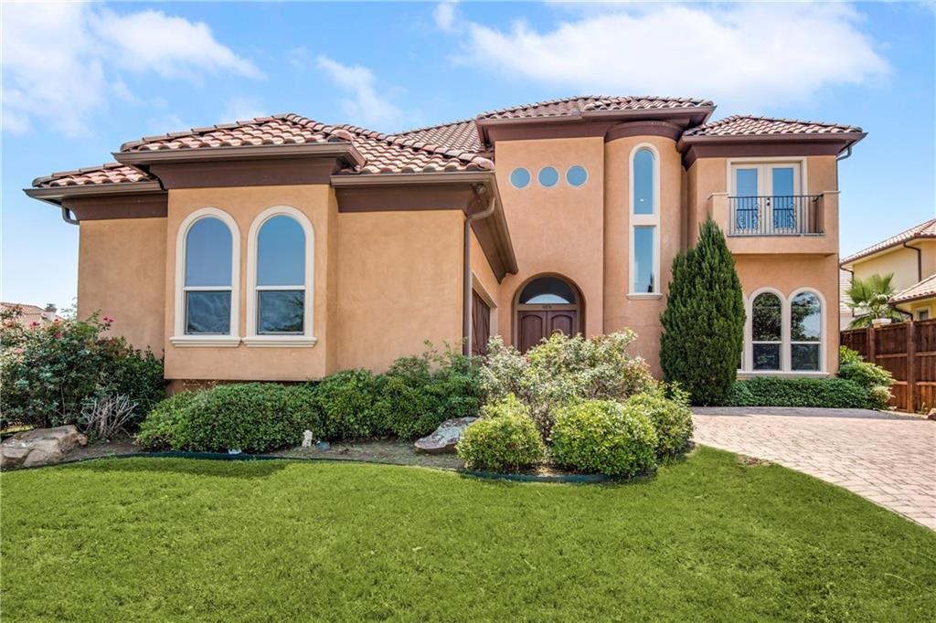 4374 Armour Drive, Irving, TX 75038