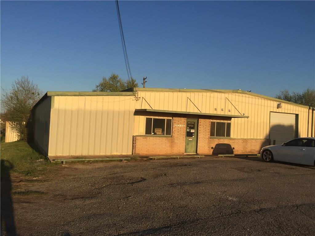 4200 S High Avenue, Oklahoma City, OK 73129