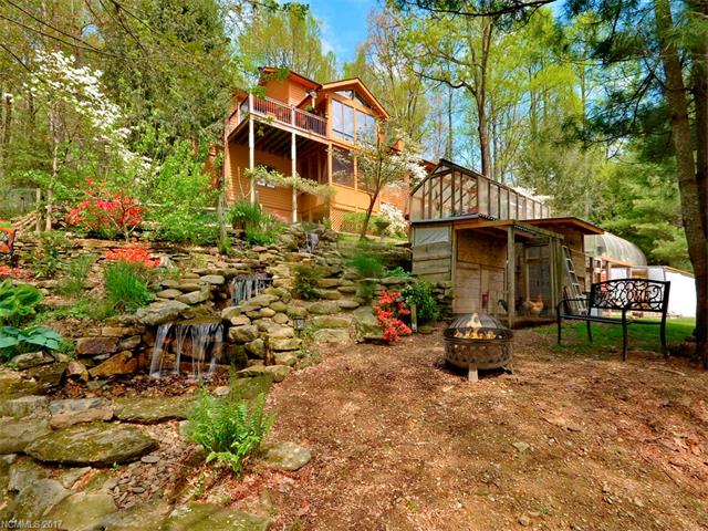 1564 Indian Cave Road, Hendersonville, NC 28739