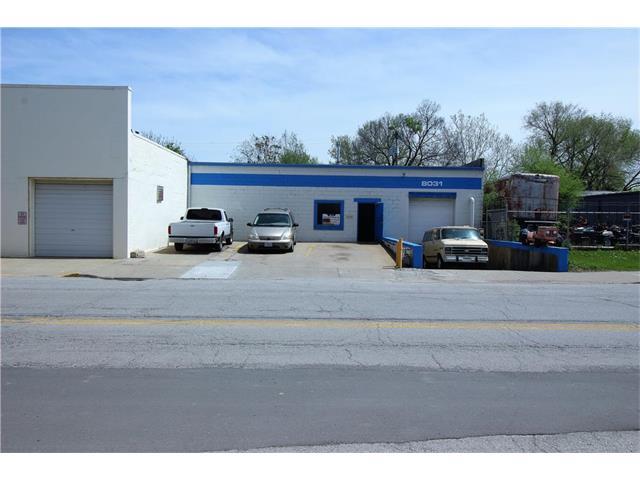 8031 PASEO Boulevard, Kansas City, MO 64132
