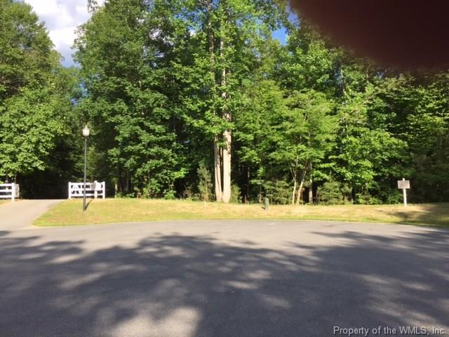 9994 Mill Pond Run, Toano, VA 23168