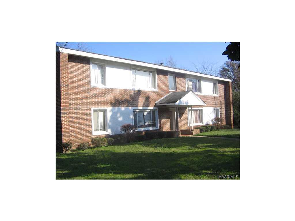 3415 Gilmer Court, Montgomery, AL 36105