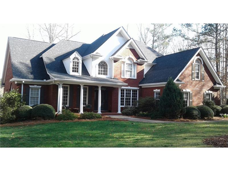 115 Kinloch Court, Covington, GA 30014