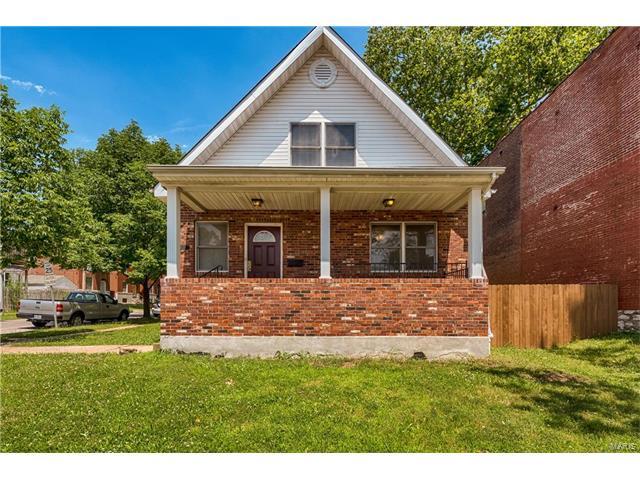 3527 Itaska Street, St Louis, MO 63111