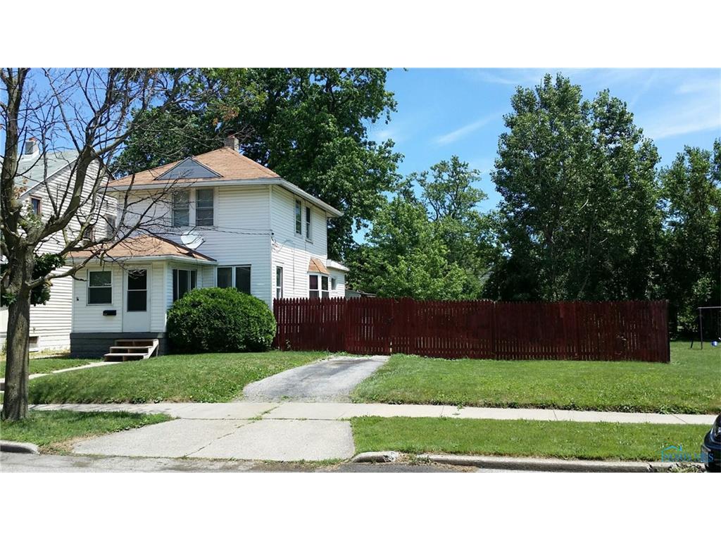 1525 White Street, Toledo, OH 43605