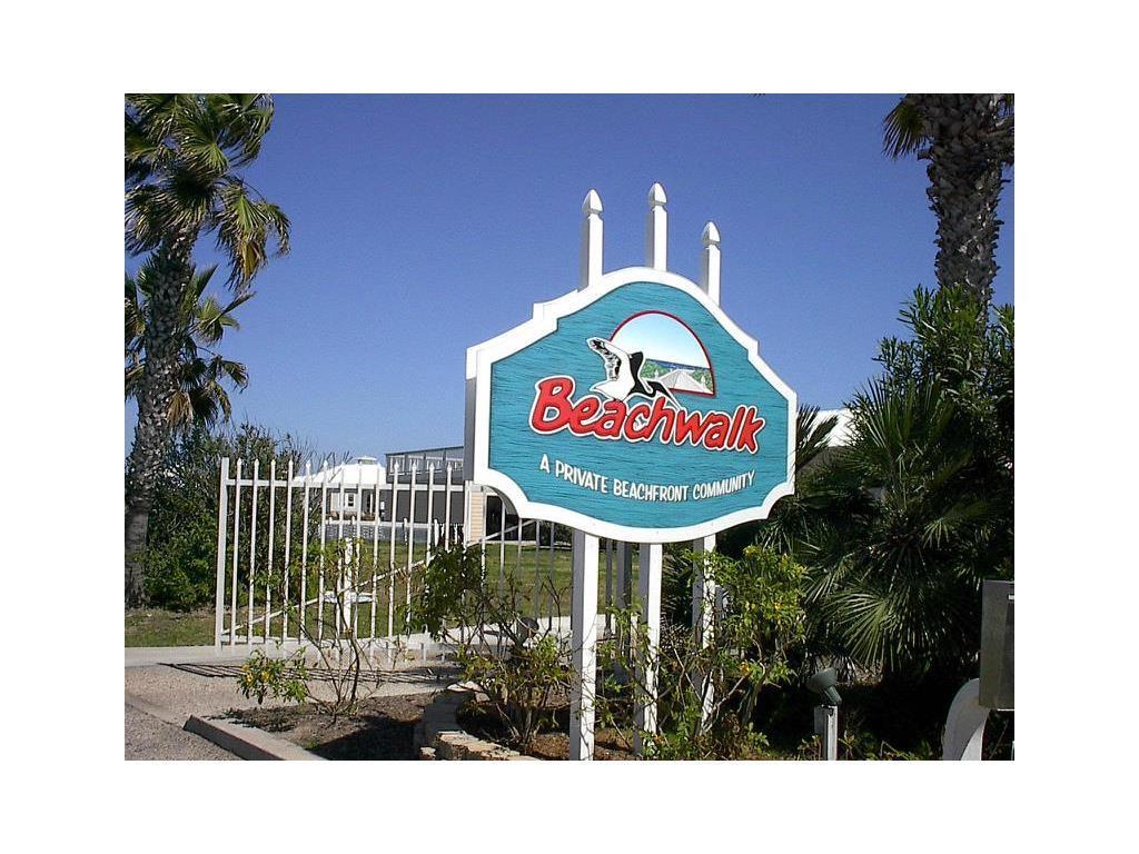 165 Beachwalk, Port Aransas, TX 78373