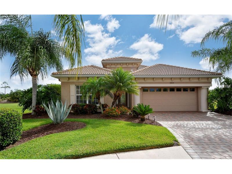 5453 CLUB VIEW LANE, NORTH PORT, FL 34287