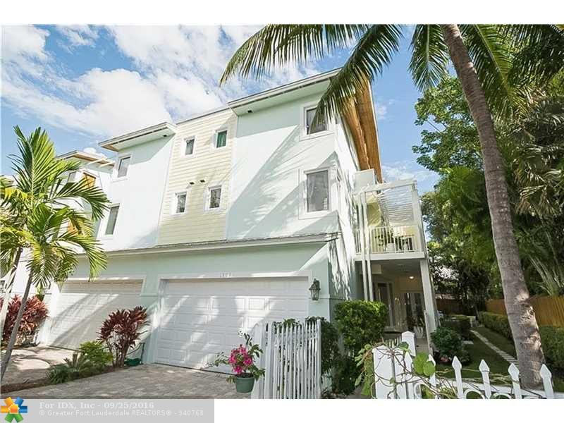1709 NE 5th St 1709, Fort Lauderdale, FL 33301