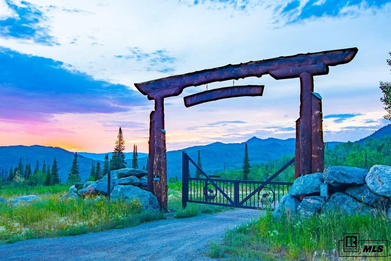 TBD RCR 38 & Moose Track Lane, Steamboat Springs, CO 80487