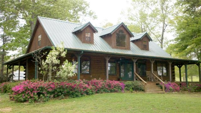 173 Lake Country Road, Shelbyville, TX 75973