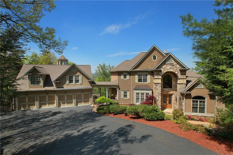 203 Black Bear Ridge, Big Canoe, GA 30143