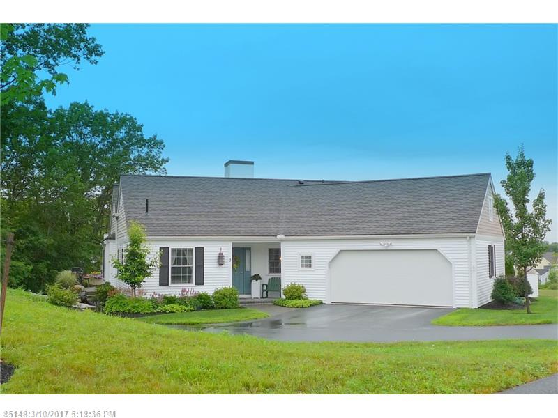 32 Carlisle (Lot 34) WAY 34, South Portland, ME 04106