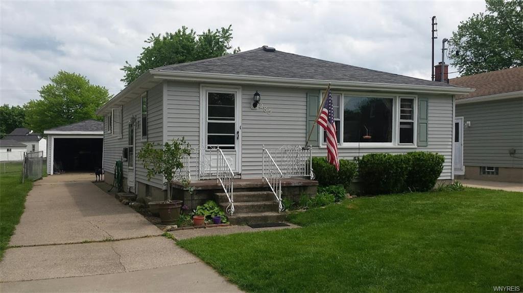 285 Burch Avenue, West Seneca, NY 14210