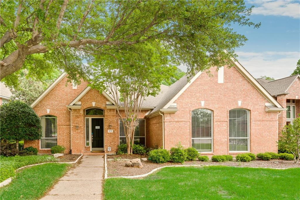 212 Hollywood Drive, Coppell, TX 75019