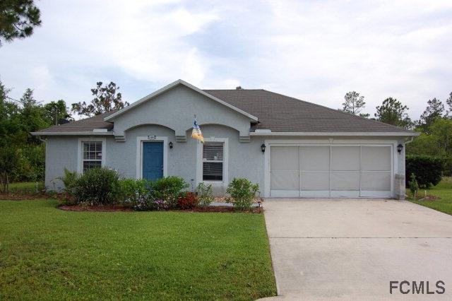 40 Rose Dr, Palm Coast, FL 32164