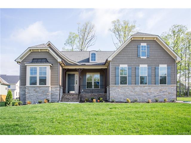 11920 James Overlook Circle, Chester, VA 23836