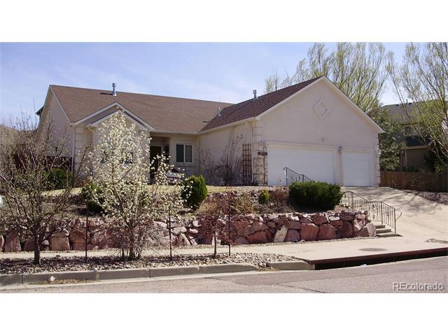 2675 Kittyhawk Road, Colorado Springs, CO 80920