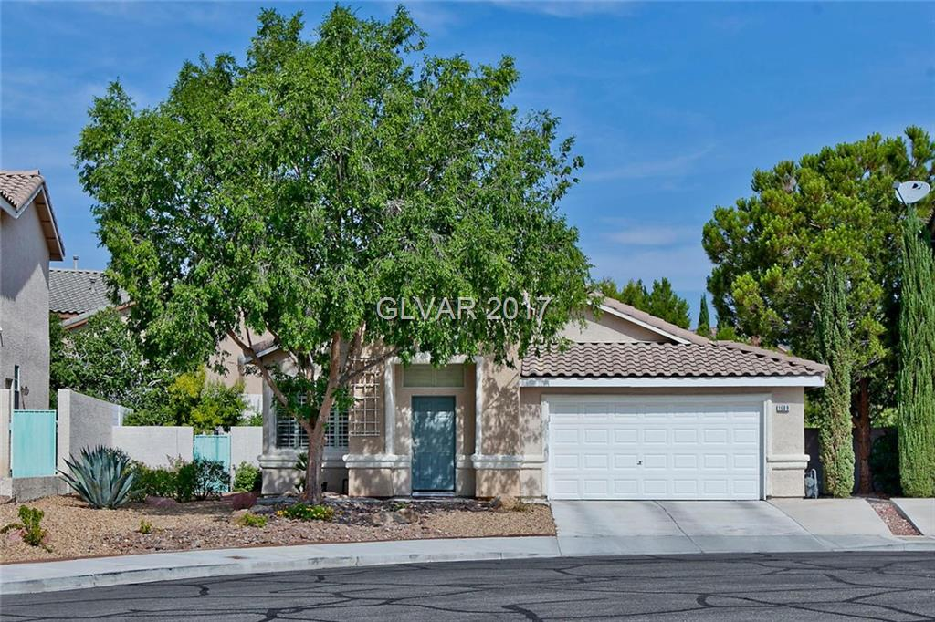 1609 SADDLE ROCK Circle, Las Vegas, NV 89117