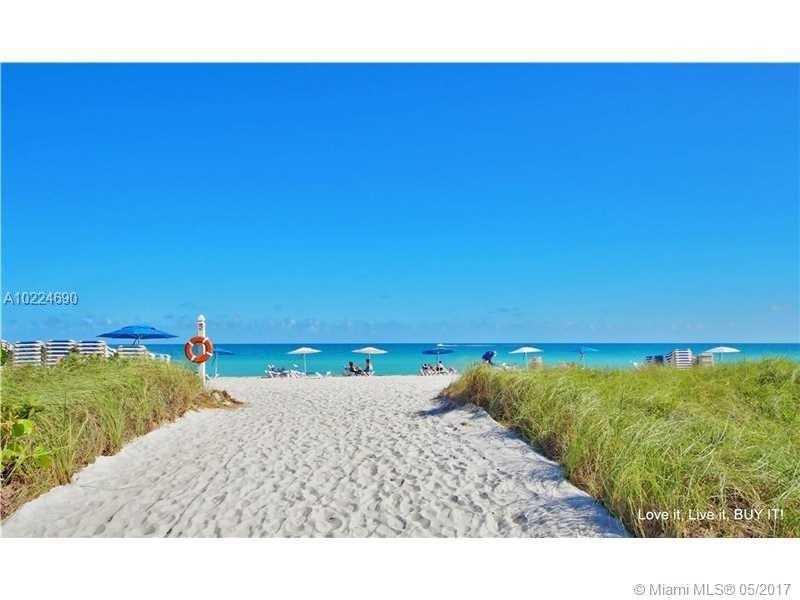 9595 Collins Ave N2-H, Surfside, FL 33154