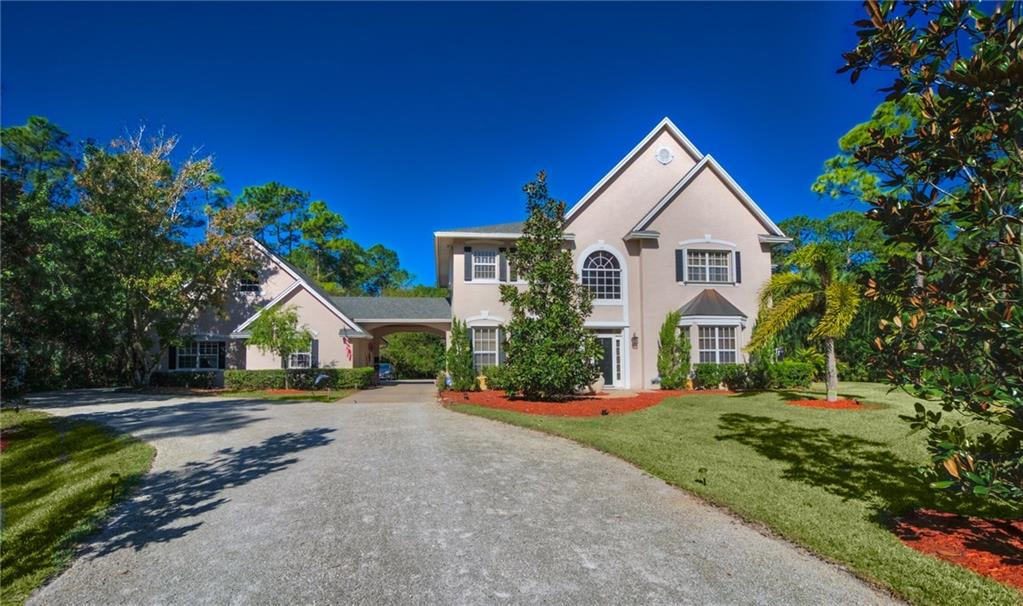 4611 SW Laurel Oak Terrace, Palm City, FL 34990