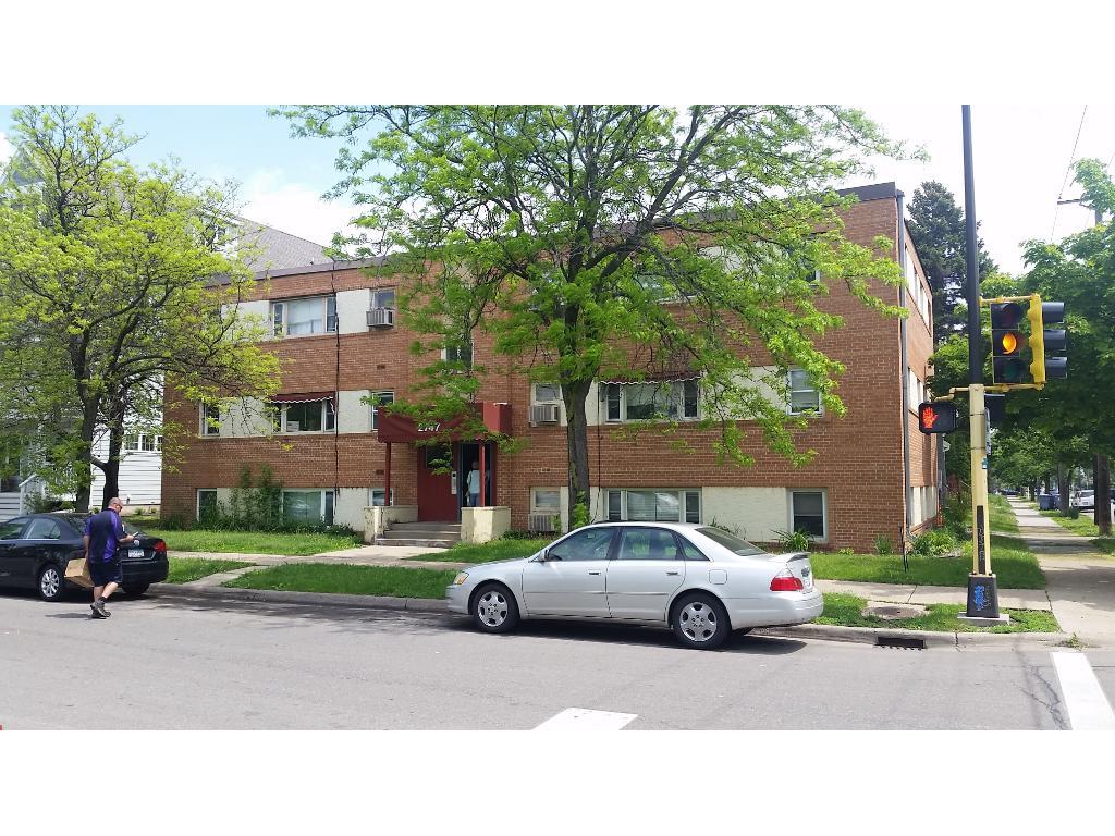 2747 Dupont Avenue S 101, Minneapolis, MN 55408