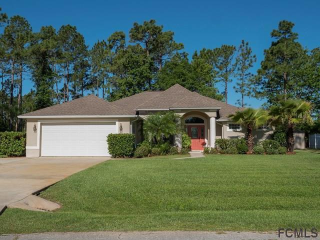 67 Edith Pope Drive, Palm Coast, FL 32164