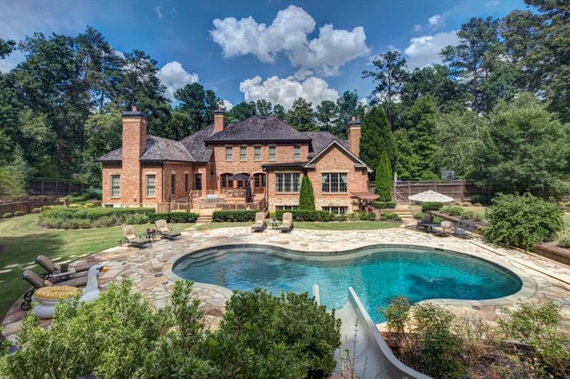 1925 NW Pine Mountain Road, Kennesaw, GA 30152