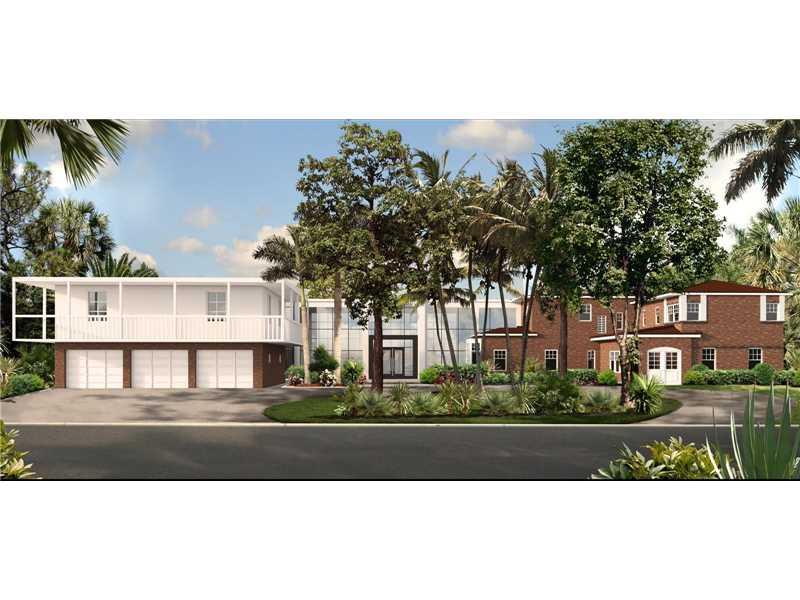 1140 N Southlake Dr, Hollywood, FL 33019