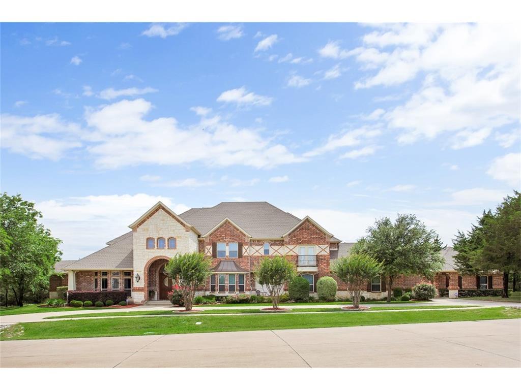 312 Terrace Lane, Cedar Hill, TX 75104